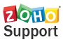 Zoho Support Help Desk