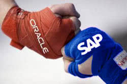 Oracle vs SAP? How the Hardware Giant Might Be Losing Ground in Analytics and Big Data