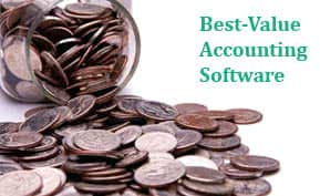 The Best-Value Business Accounting Software