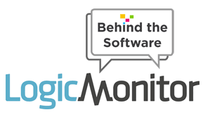 Behind the Software Q&A with LogicMonitor CEO Kevin McGibben