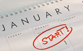 New Year's Small Business Resolutions for 2014
