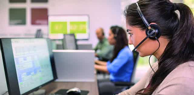 Top 5 Call Center Trends Through 2015