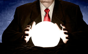 Reading Minds and Converting Leads - Crystal Ball Not Included
