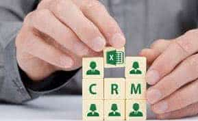 How to Use Microsoft Excel for CRM