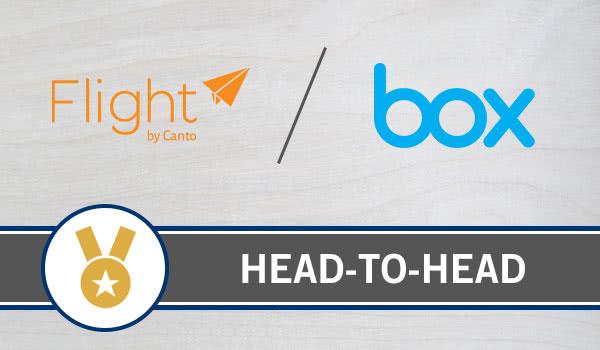 Flight vs. Box: The File Sharing Showdown