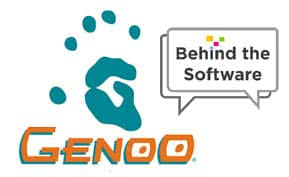 Behind the Software Q&A with Genoo President Kim Albee