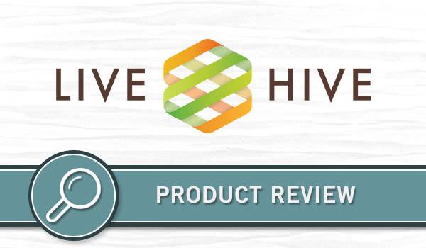 LiveHive Sales Acceleration Platform: An Exclusive Product Review
