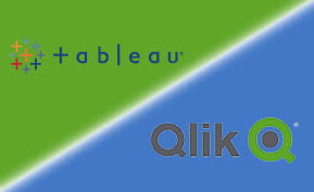 QlikView vs Tableau: The Top BI Software Heavyweights Face Off