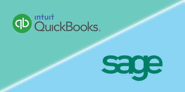 Sage 50 vs QuickBooks: The Best SMB Accounting Software