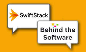 Behind the Software Q&A with SwiftStack CEO Joe Arnold