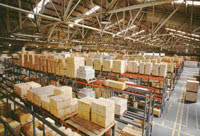 A Closer Look at Warehouse and Inventory Management
